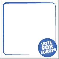 1000 reasons to vote for Europe