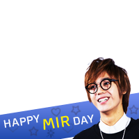 Happy MIR Day