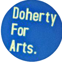 Doherty For Arts