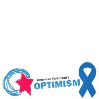 American Parkinson Disease Association  #PDOPTIMISM for Parkinson's Awareness Month