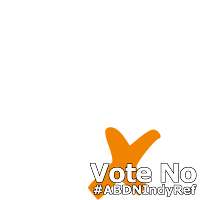 Aberdeen Uni Vote No!