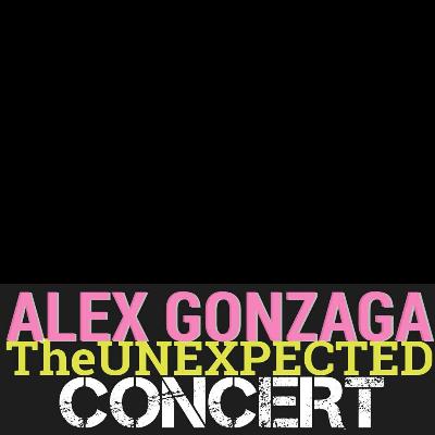 Alex Gonzaga Concert