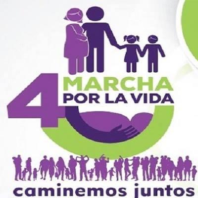 4 Marcha Pasos X La Vida