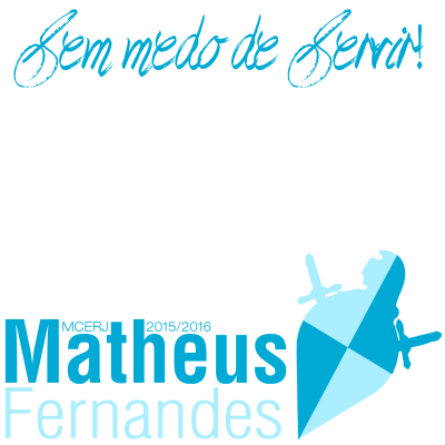 Matheus Fernandes para MCERJ