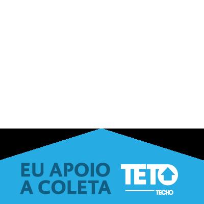 TETO COLETA 2015
