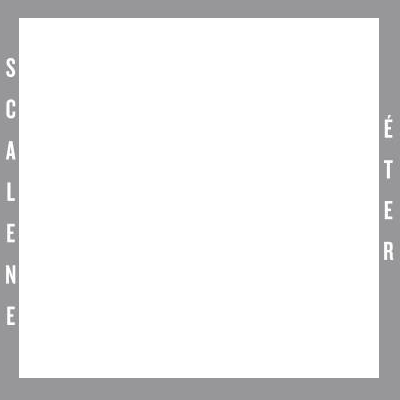 Scalene - Éter