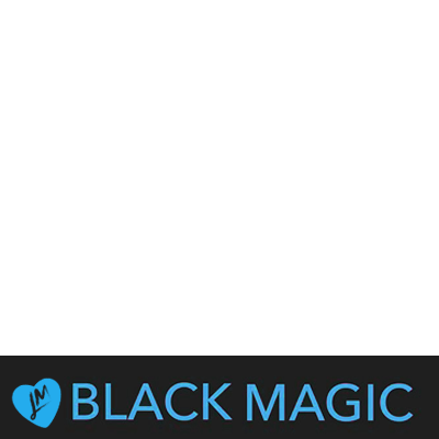 Black Magic - Blue