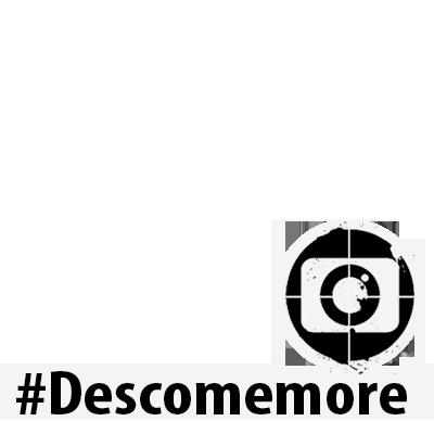 #Descomemore
