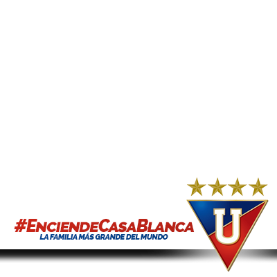 #EnciendeCasaBlanca