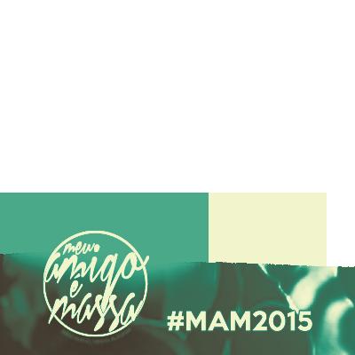 #MAM2015