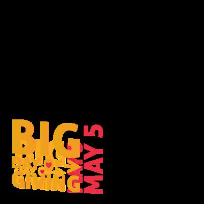 2015 BIG Day of Giving #bigdog2015