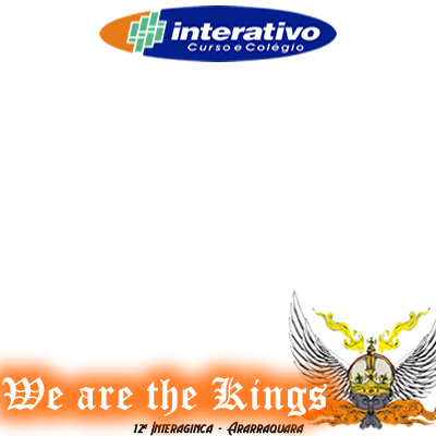 We are the kings