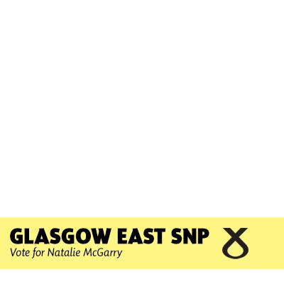 Natalie McGarry SNP