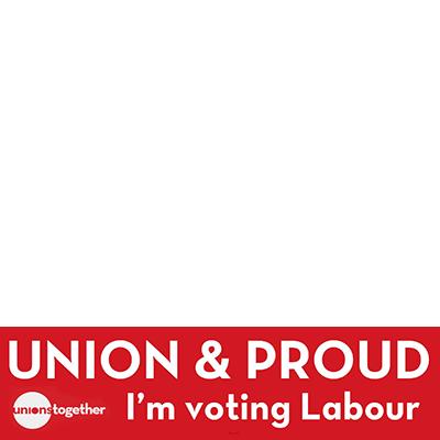 Union & Proud