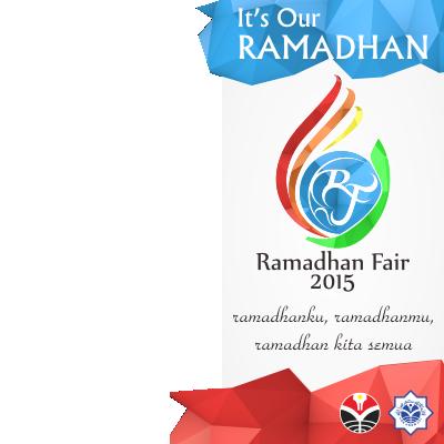 Ramadhan Fair UPI 2015