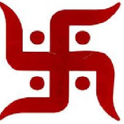 Swastik Support Campaign Twibbon