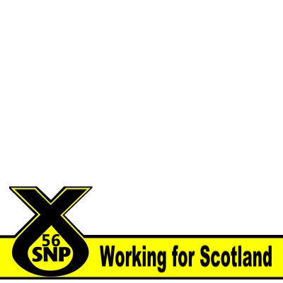 56 SNP  Working for Scotland
