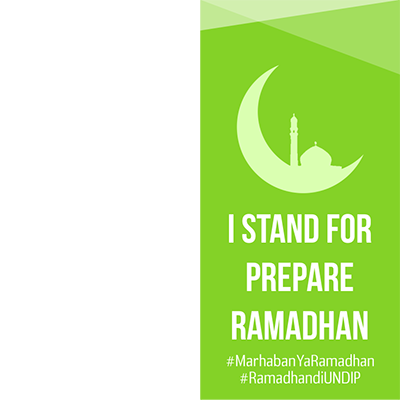 Prepare for #RamadhandiUNDIP