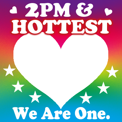 2PM & HOTTEST