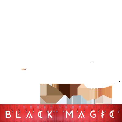Black Magic - OFFICIAL ARTWO