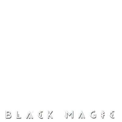 Black Magic - OFFICIAL ART 2