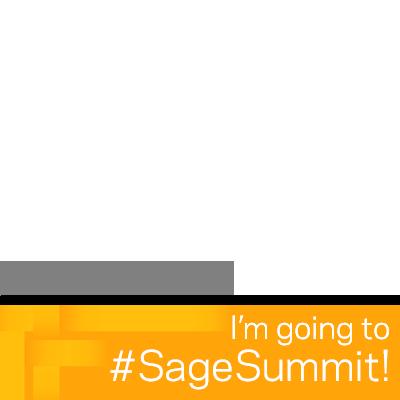 #SageSummit 2015
