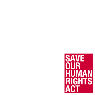 Save Our Human Rights Act