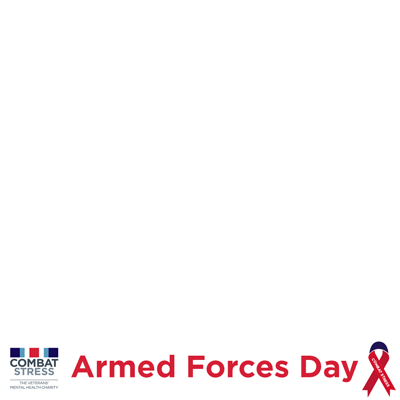 Support Veterans this Armed Forces Day