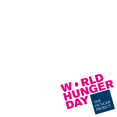 World Hunger Day 2015