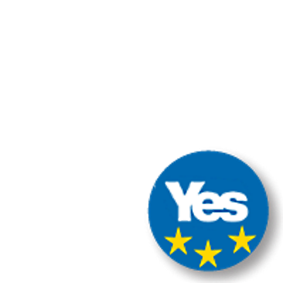 Yes to EU