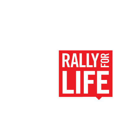 The Rally for Life 2015 RED