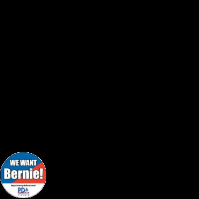 We Want Bernie