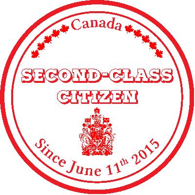 No Second-Class Citizens