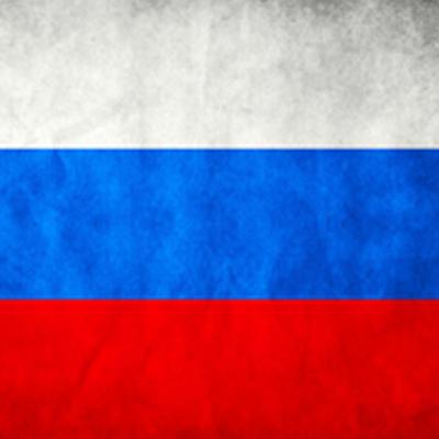 Флаг России (прозрачный) №4
