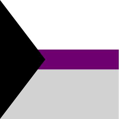 DemiSexual Pride