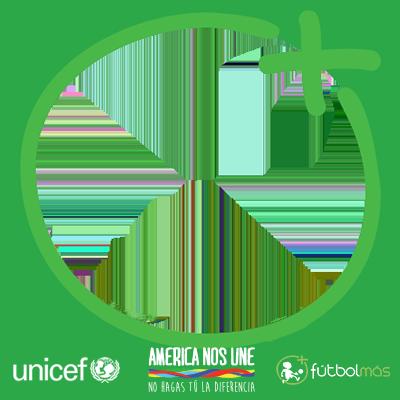 #AméricaNosUne