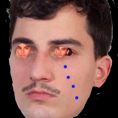 simon crying