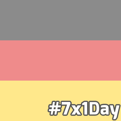 #7x1Day