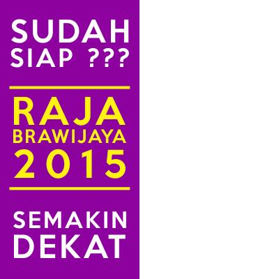 Raja Brawijaya 2015