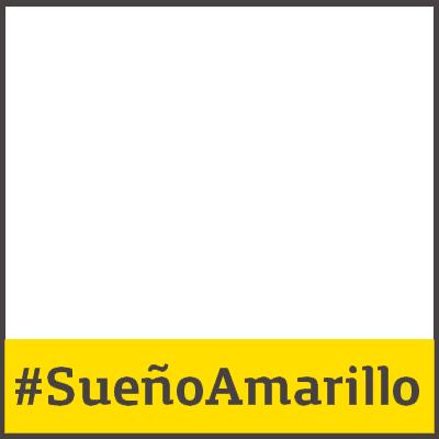 #SueñoAmarillo