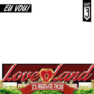 LOVELAND EU VOU