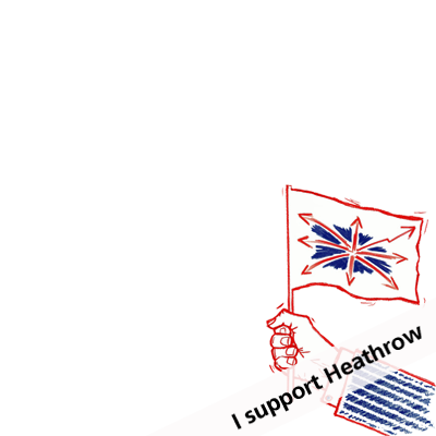 Heathrow - Taking Britain Further