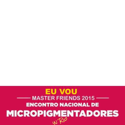 Master Friends 2015