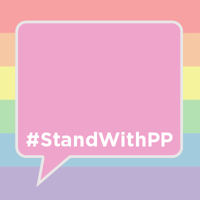 LGBTQ for Planned Parenthood