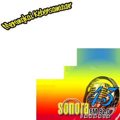 #Sonora43th