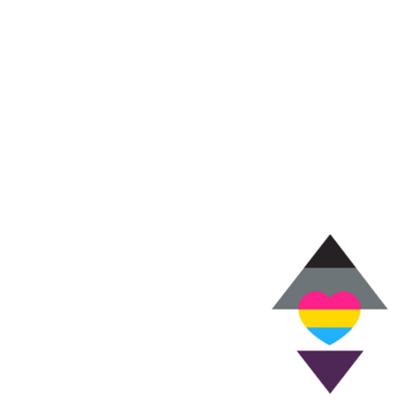 Twibbon asexual flag