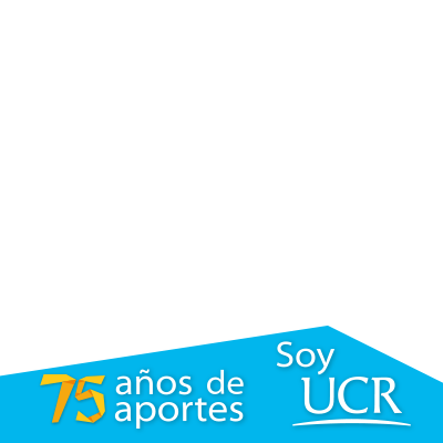 75 aniversario UCR