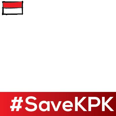 Selamatkan KPK #SaveKPK