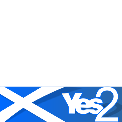 Yes 2 (Saltire Edition)