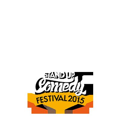 #StandUpFest2015